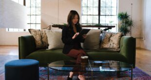 Habits of Lady Bosses That Makes Them to Stand Out