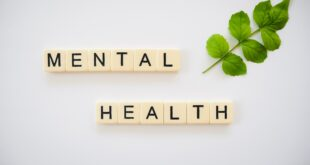 8 Small Things to do for Better Mental Health